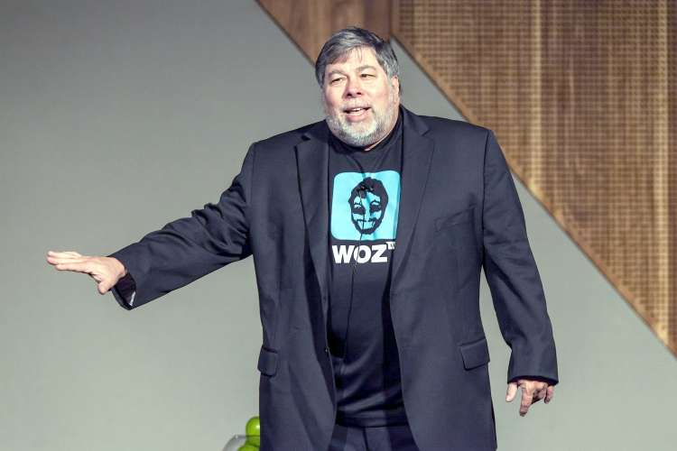 Steve Wozniak launches Woz U