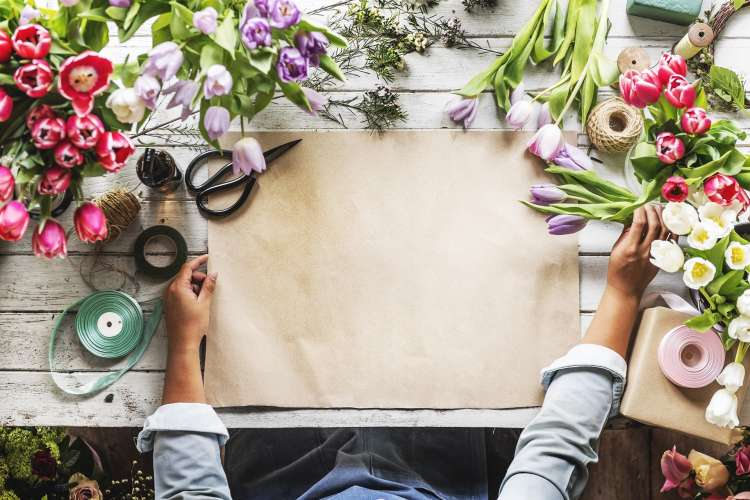 How to build a thriving handmade craft business