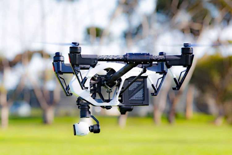 A drone is not just for Christmas: UAV pilot courses