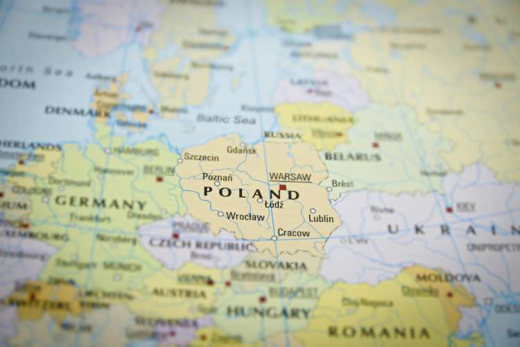 GDPR isn't a country, but don't mess with it