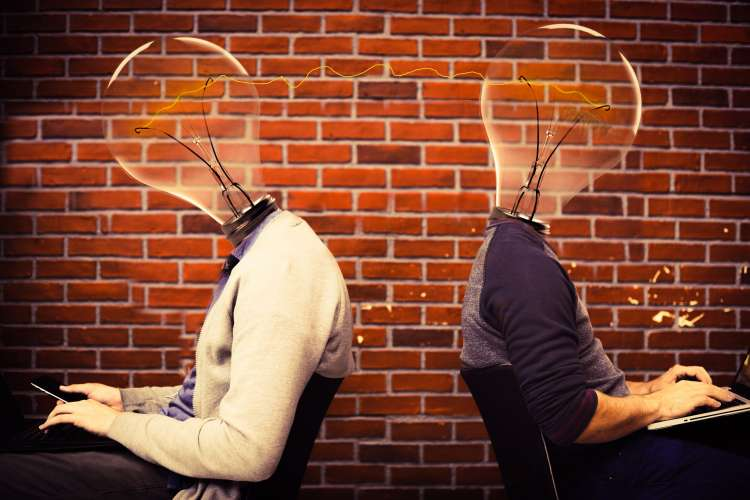Like humans do: Robotic Process Automation