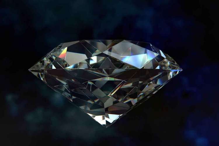 Institute offers glittering career in gemology