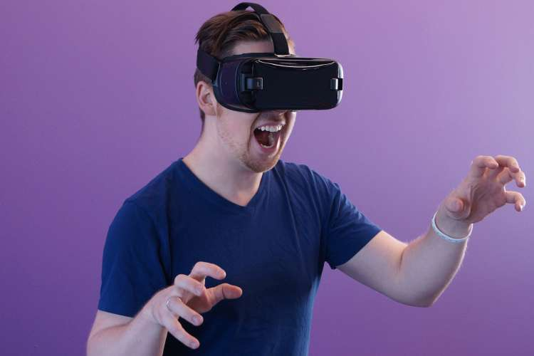 God Mode: become a VR games dev