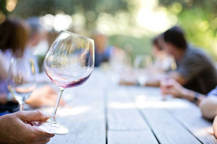 Winefulness: the lifestyle hit of the Summer