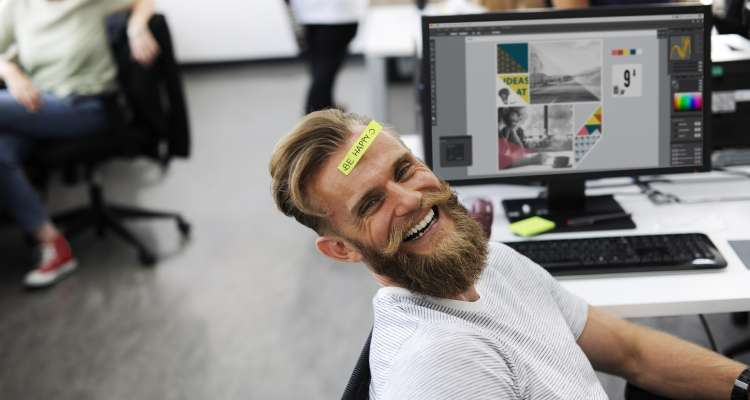 How to build a happy workplace