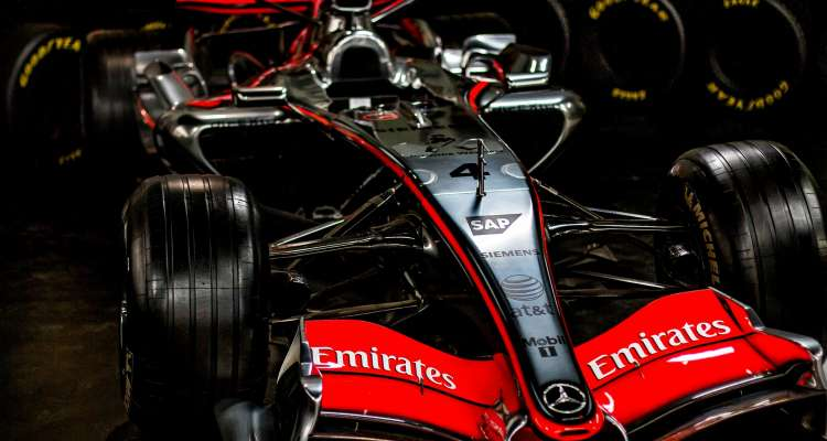 Bringing Formula 1 thinking to the corporate boardroom