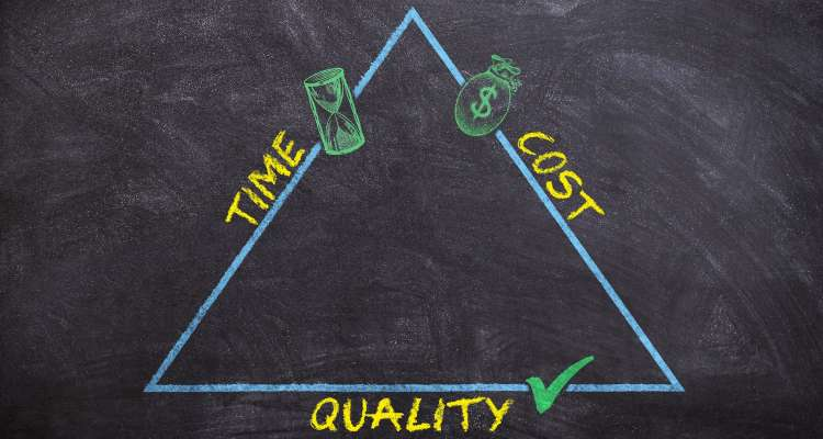 Acing the quality game: Lean Six Sigma